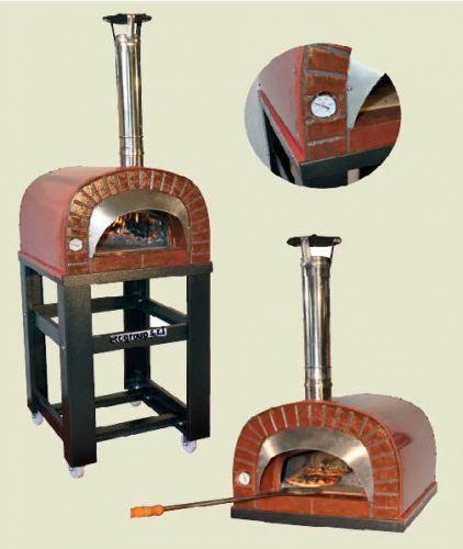 Abbattitori di fuliggine fumi cappe ad acqua i for Abbattitore fumi forno a legna